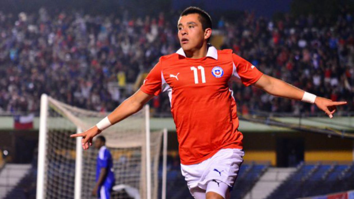 La Roja de Sampaoli obtiene segunda victoria consecutiva