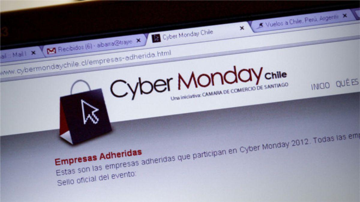 Cyber Monday: Ventas del primer días superaron los US$42 millones según la CCS