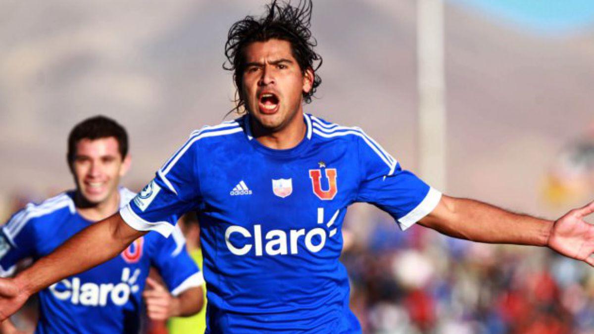 """La """"U"""" venció 2-1 a A. Italiano"""