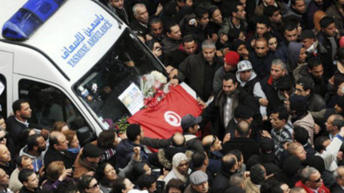 Túnez: Anuncian formación de Gobierno tecnócrata