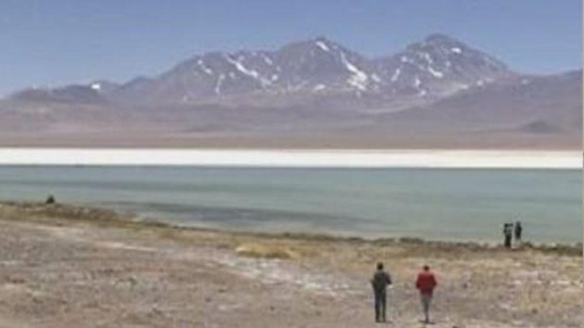 Cerca de 2 millones de chilenos recorrerán el país en Semana Santa