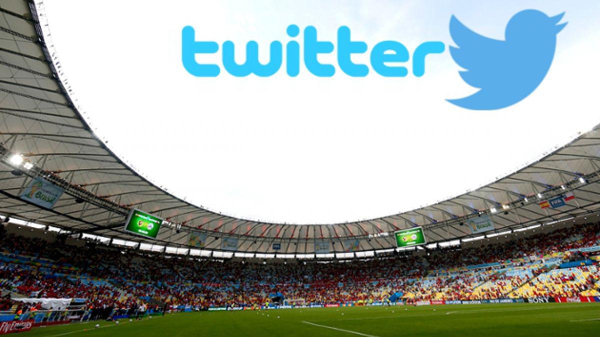 Todas las cifras que ha dejado el Mundial en Twitter