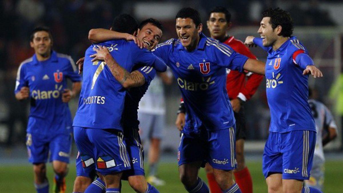Así continúa el camino de los chilenos en la Copa Sudamericana
