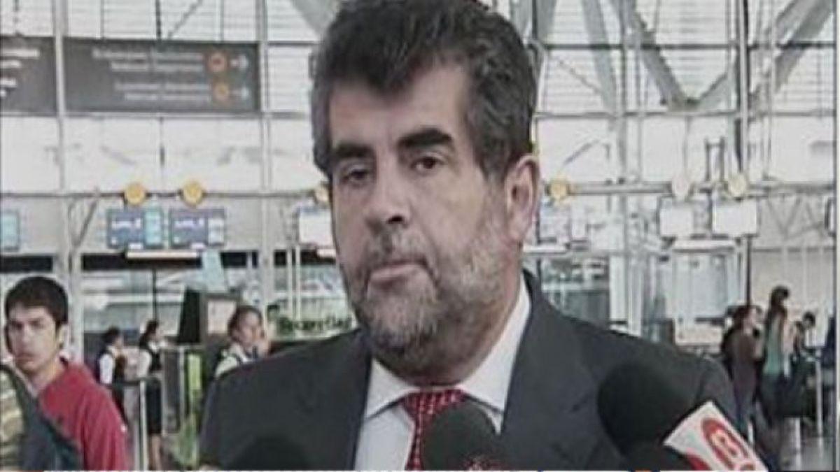 Gobierno solicita que se nombre fiscal regional para investigar ataque a carabinero en la Araucanía