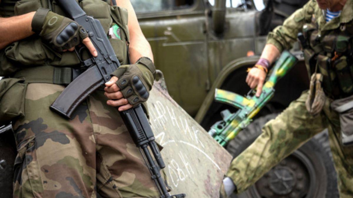 ONU: Casi 2.600 fallecidos en Ucrania oriental desde que empezó conflicto