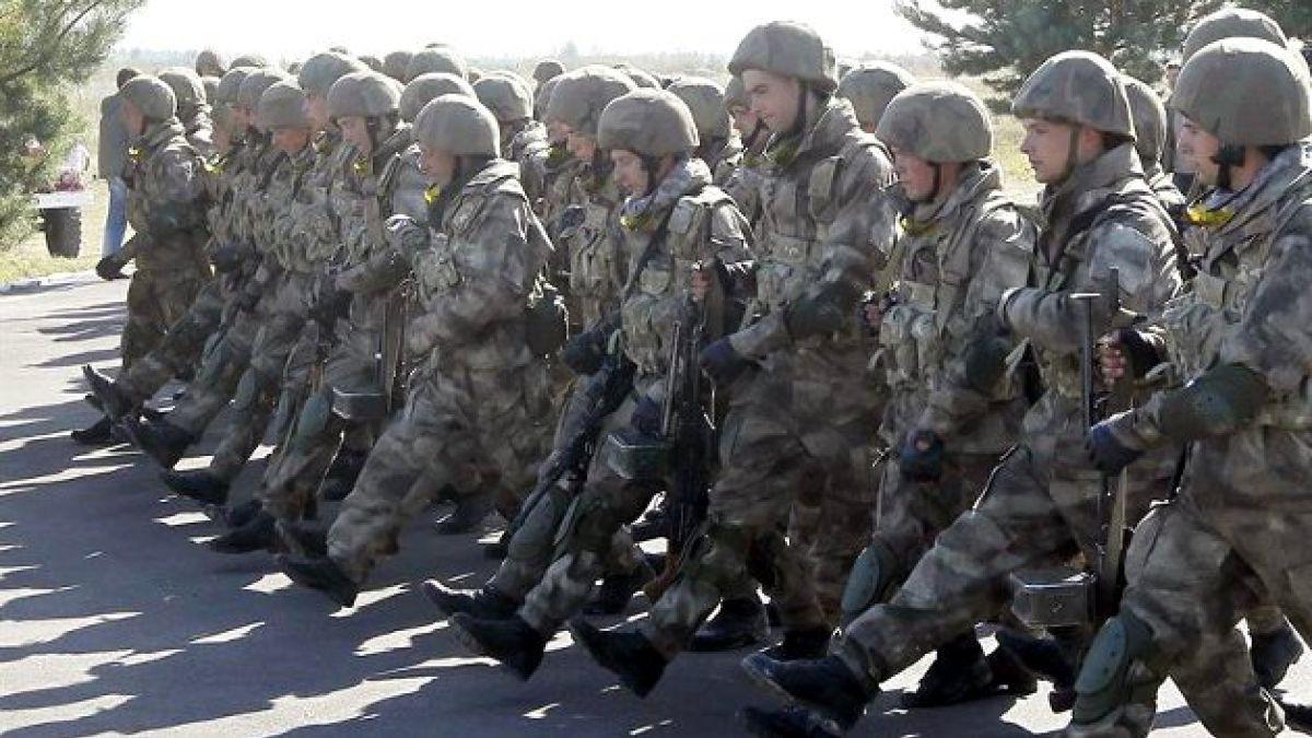 Rusia exige la rendición de las tropas ucranianas en Crimea