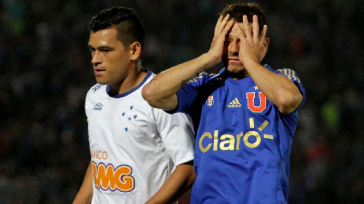 """Copa Libertadores: La """"U"""" tendrá que jugarse su clasificación ante Defensor Sporting"""