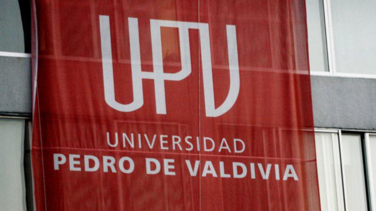 Desmienten eventual cierre de Universidad Pedro de Valdivia