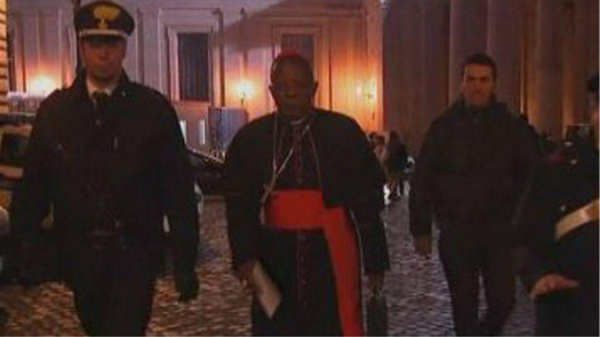 Papa Francisco recibió a Cristina Fernández