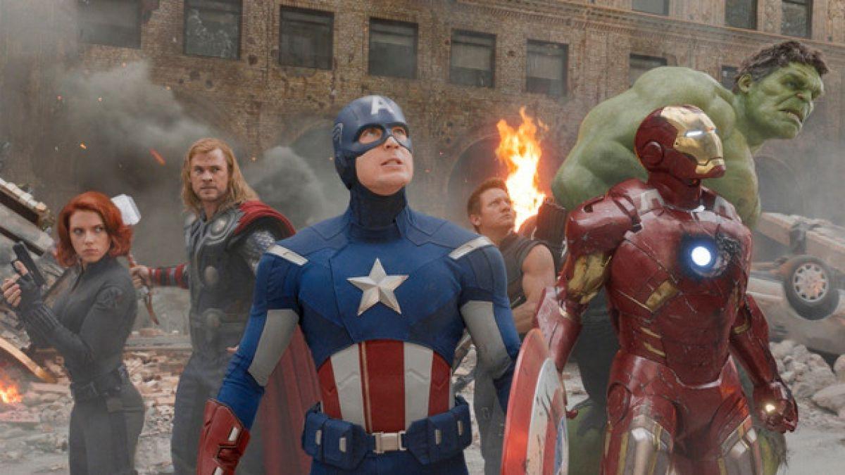 """Todo lo que debes saber sobre """"Los Vengadores: La era de Ultrón"""", la próxima película Marvel"""