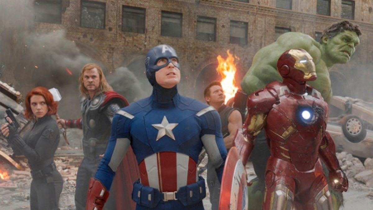 """Personajes protagónicos de """"Los Vengadores"""" no aparecerían en la tercera parte"""