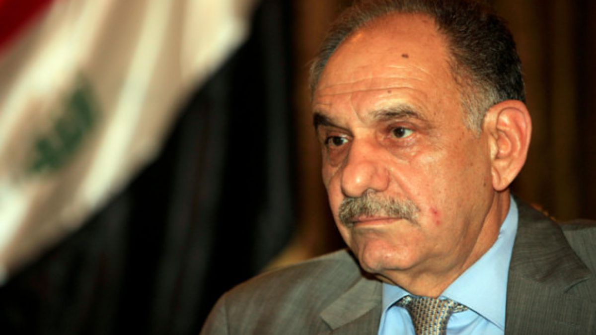 Viceprimer ministro de Irak resulta ileso tras intento de asesinato