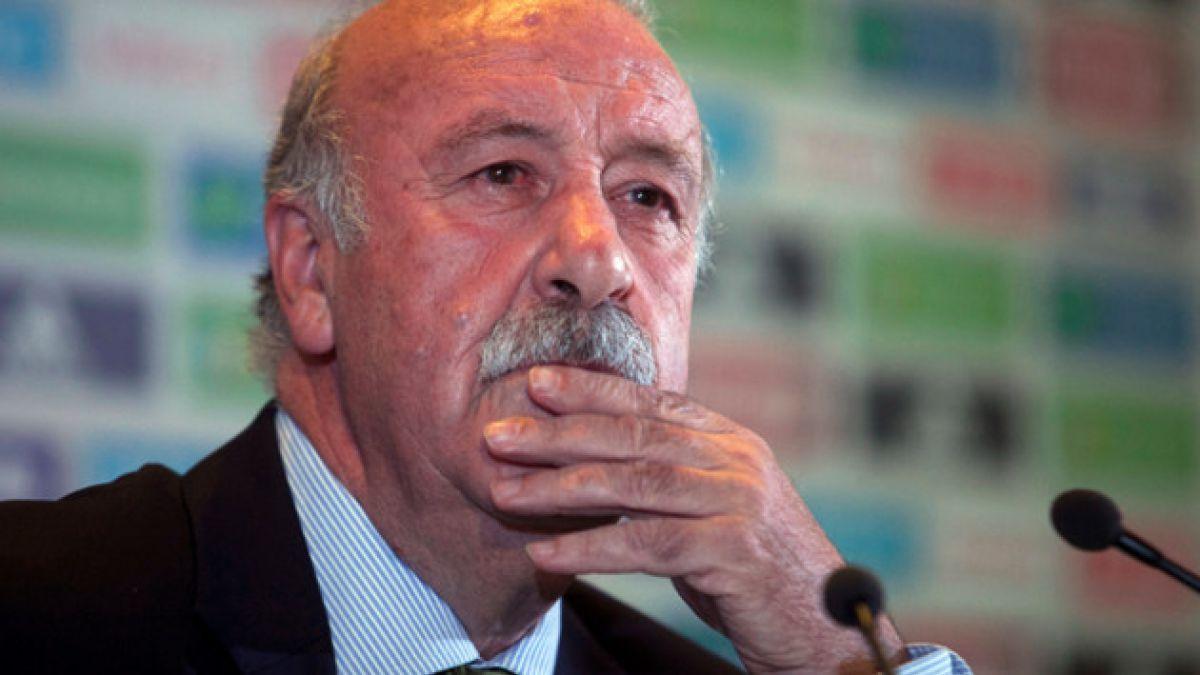 DT de España explica por qué le preocupa Chile en el Mundial