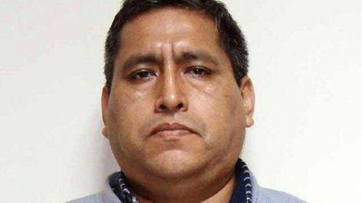 Condenan a 15 años de cárcel a peruano acusado de espionaje