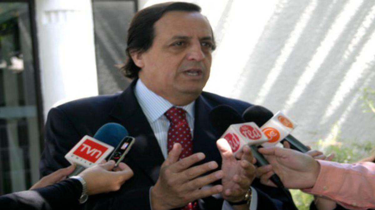 """Llaman a """"no utilizar políticamente"""" el accidente aéreo de Juan Fernández"""