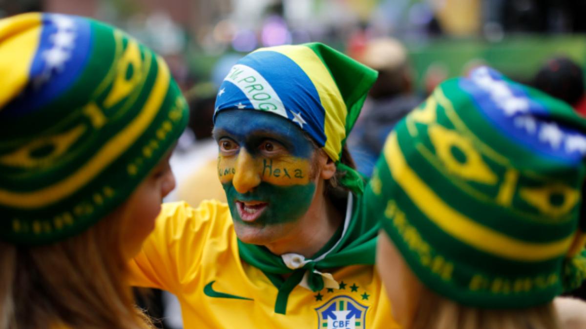 [VIDEO] Defectos y virtudes de los brasileños, según los brasileños