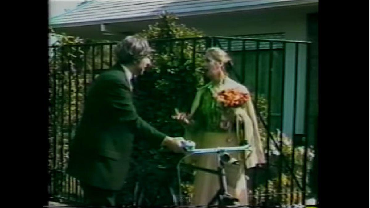 [Video] Así se vivían en la TV los meses previos al Mundial del '82