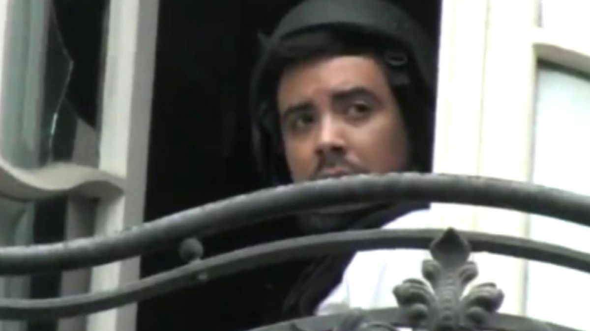 [VIDEO] Marcha 1 de mayo: denuncian que efectivo PDI disparó a fotógrafos
