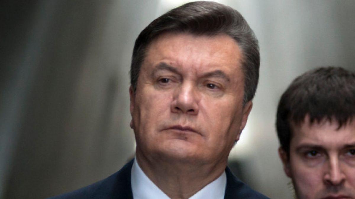 Suiza congela US$194 millones a ex presidente ucraniano y sus cercanos