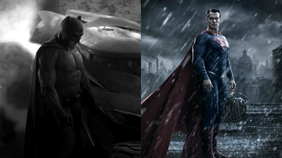 "Estos son los 5 villanos que serían parte de ""Batman v Superman: Dawn of Justice"""