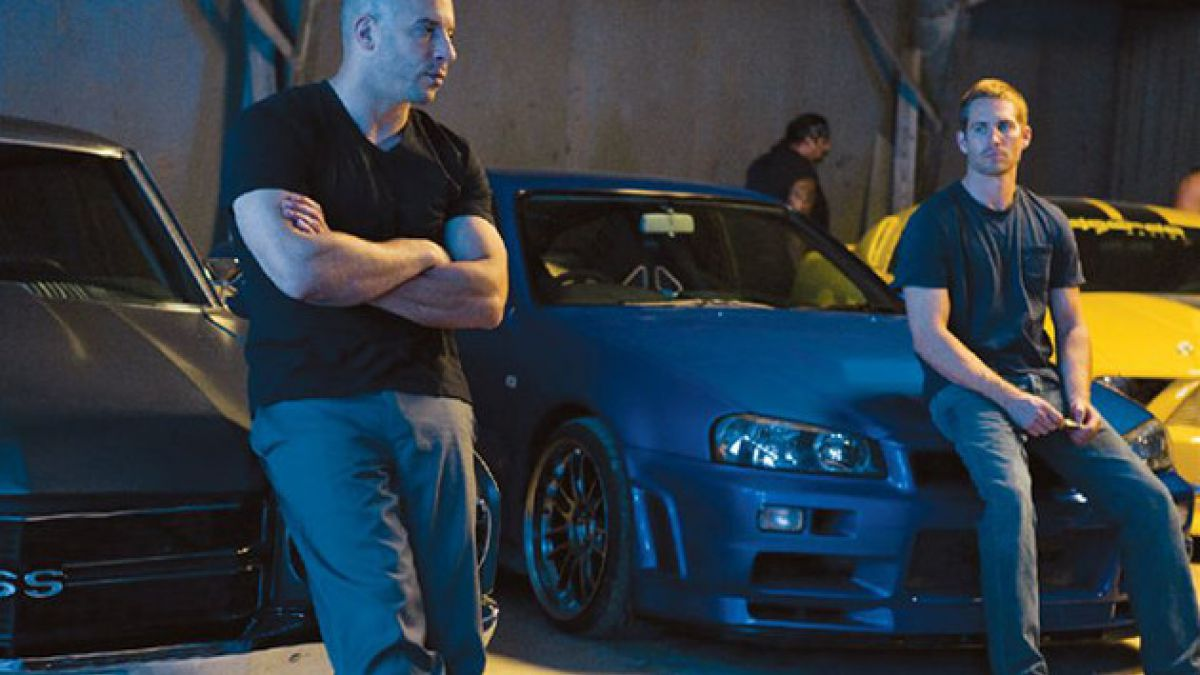 """Vin Diesel revela posible escena clave de """"Rápido y Furioso 7"""""""