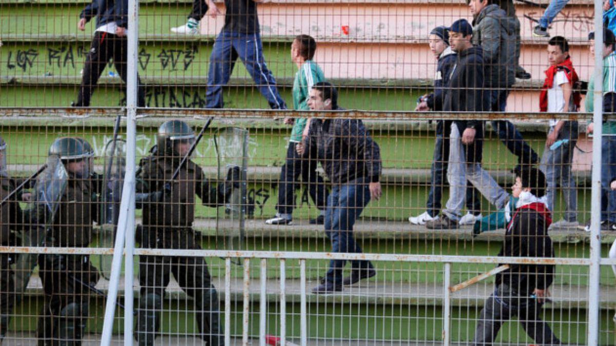 Los principales cambios que buscan mejorar la Ley de Violencia en los Estadios