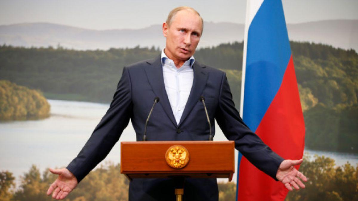 """Vladimir Putin acepta elecciones en Ucrania: Son """"un paso en la dirección correcta"""""""