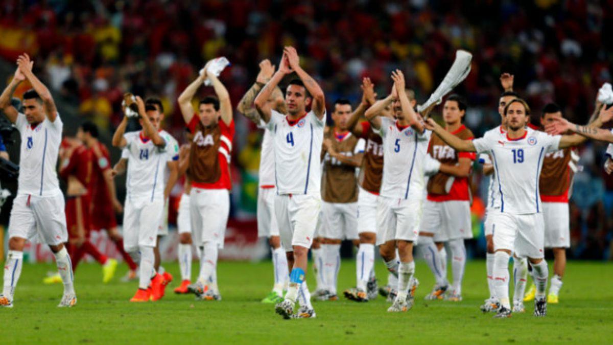 Encuesta: Vota por los mejores de la Selección en su triunfo ante España