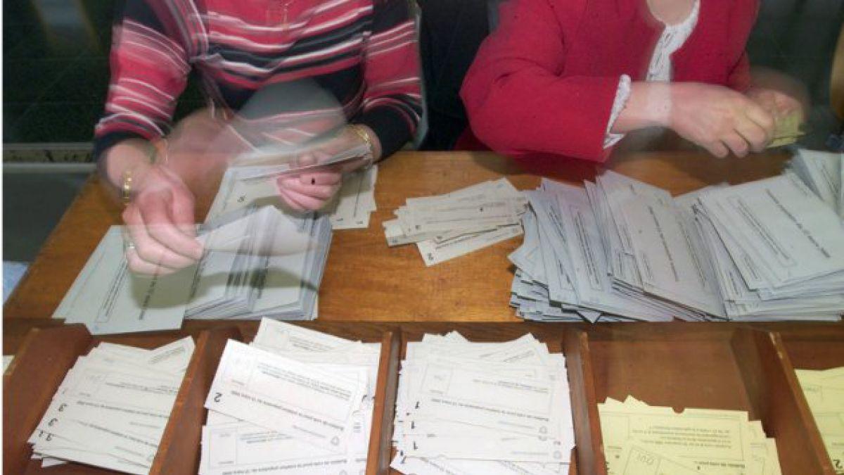 Pronostican entre ocho y nueve millones de votantes para elecciones