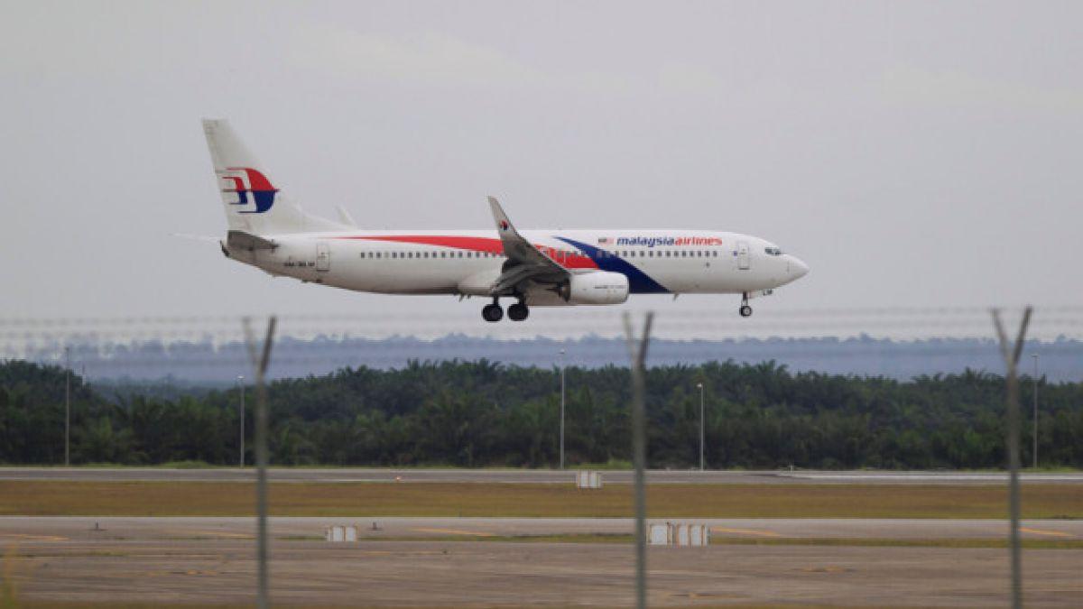 Informe: Vuelo MH17 de Malaysia Airlines fue abatido por varios proyectiles