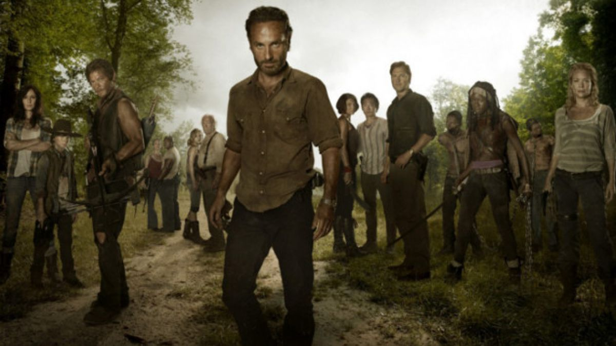 "Confirman nueva serie basada en el universo de ""The Walking Dead"""