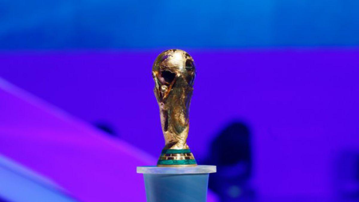 La Copa del Mundo en el tiempo