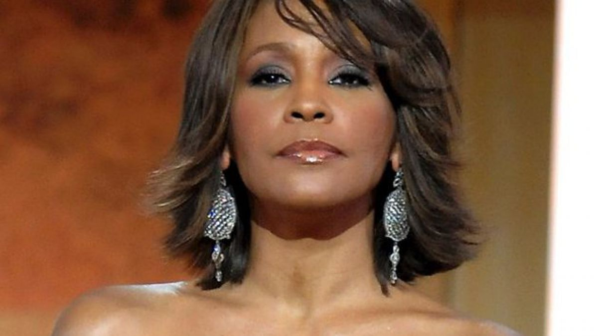 Confirman película para la TV sobre la vida de Whitney Houston