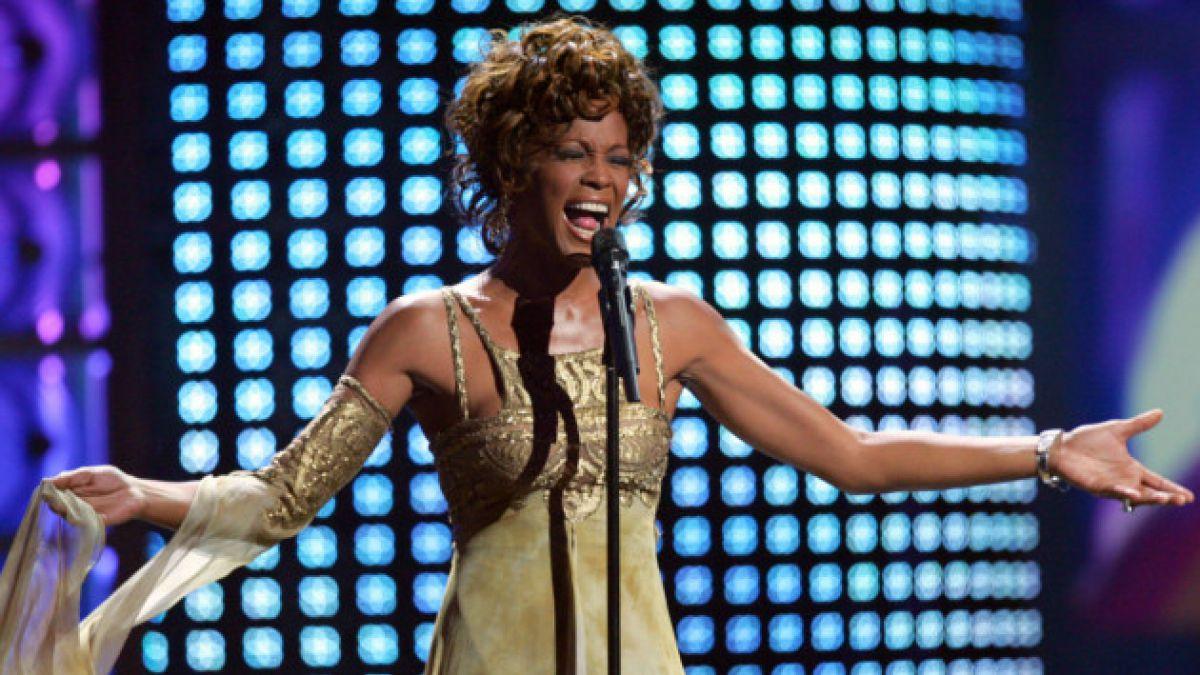 Cuatro años han pasado desde la muerte de Whitney Houston
