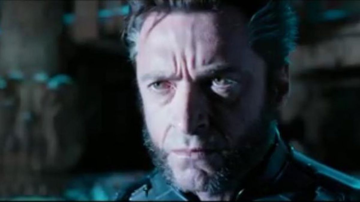 Revelan tráiler oficial de X-Men: Days of Future Past