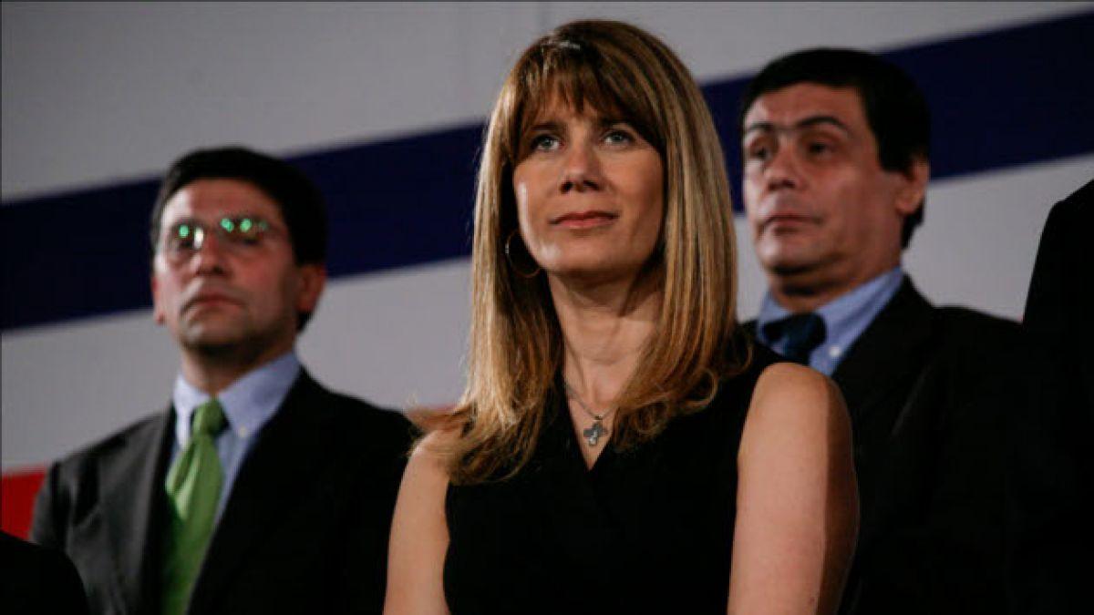 El problema que deja el nombramiento de Ximena Rincón como ministra