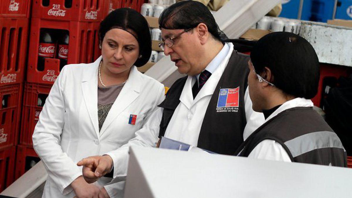 Seremi de Salud autorizó funcionamiento de Yein Fonda