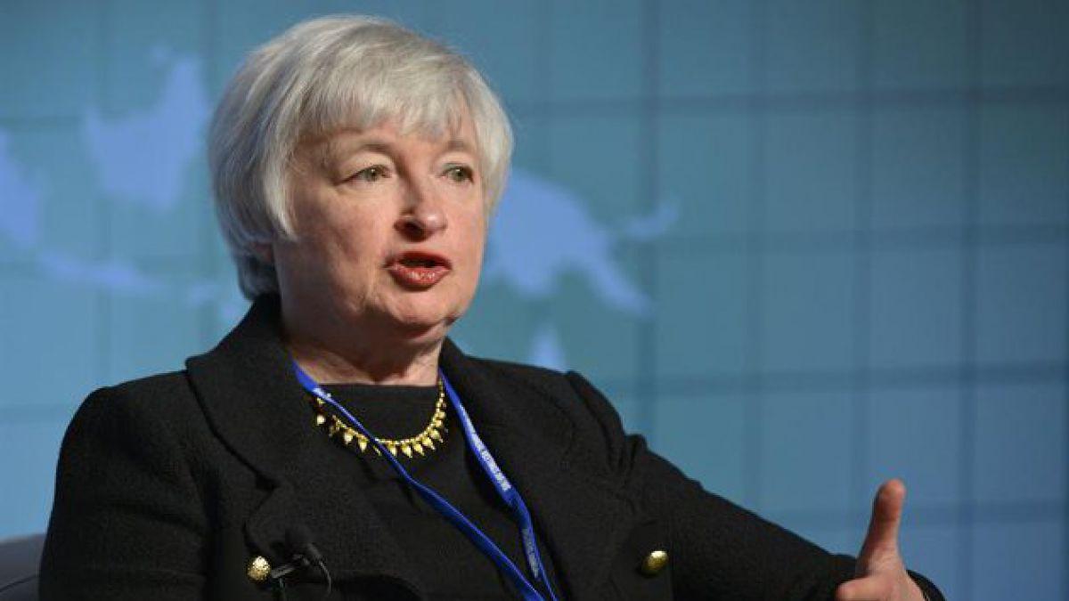 La pausa de Yellen aumenta la presión sobre Draghi al crecer el pesimismo mundial