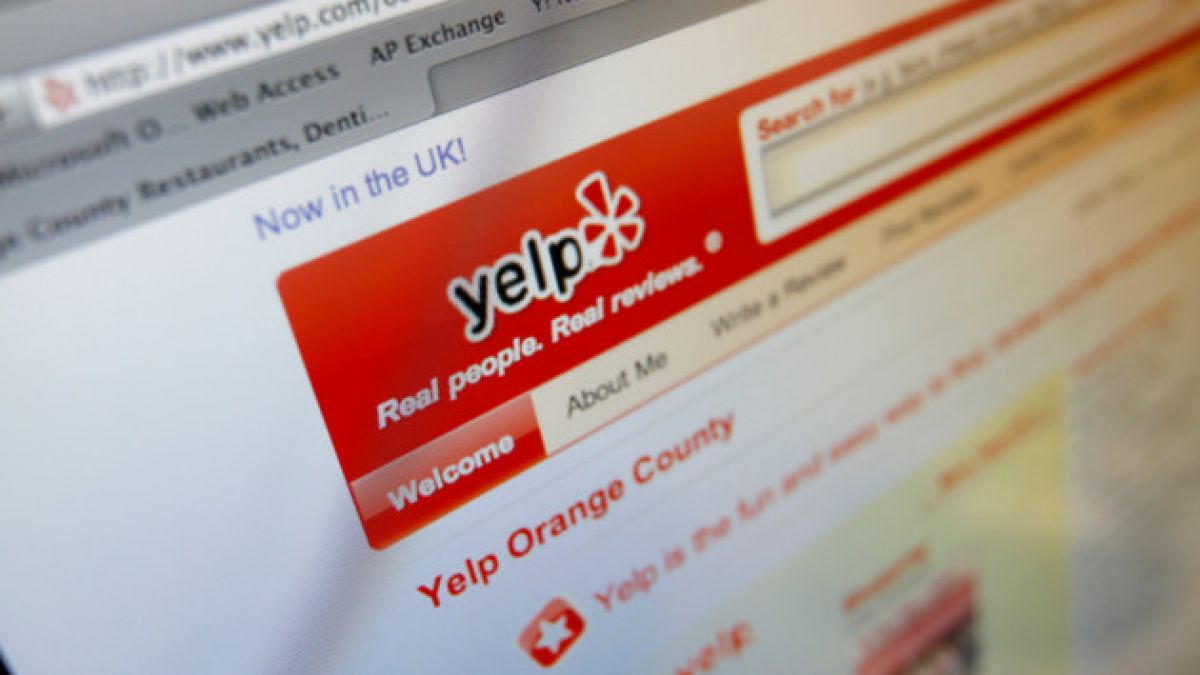 7 cosas que debes saber de Yelp, aplicación para conocer nuevos locales que llegó a Chile