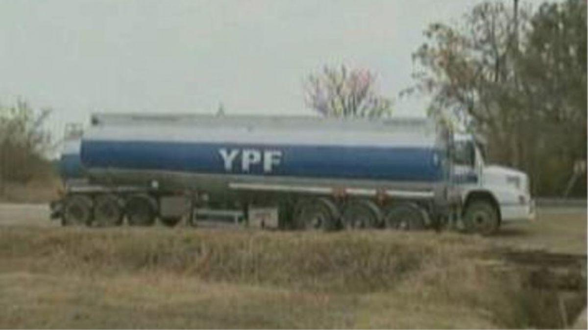 """Fernández y expropiación de YPF: """"Es hora de que Argentina inicie una etapa diferente"""""""