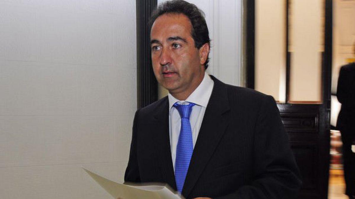 Zalaquett presentará denuncia por presuntos abusos sexuales en contra de alumnas del Darío Salas