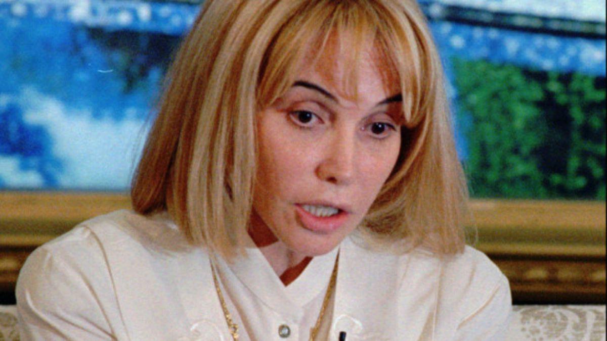 """Ex esposa de Menem: Me reconoció que nuestro hijo """"murió de un disparo de bala"""""""