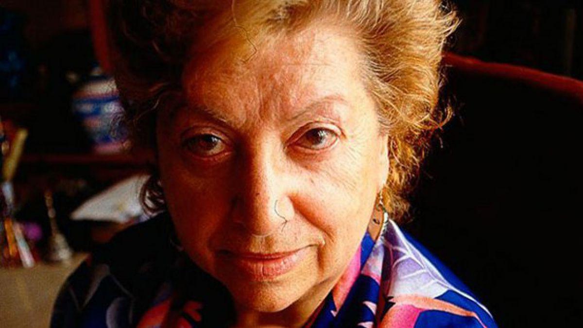 Falleció la reconocida mentalista Zulma