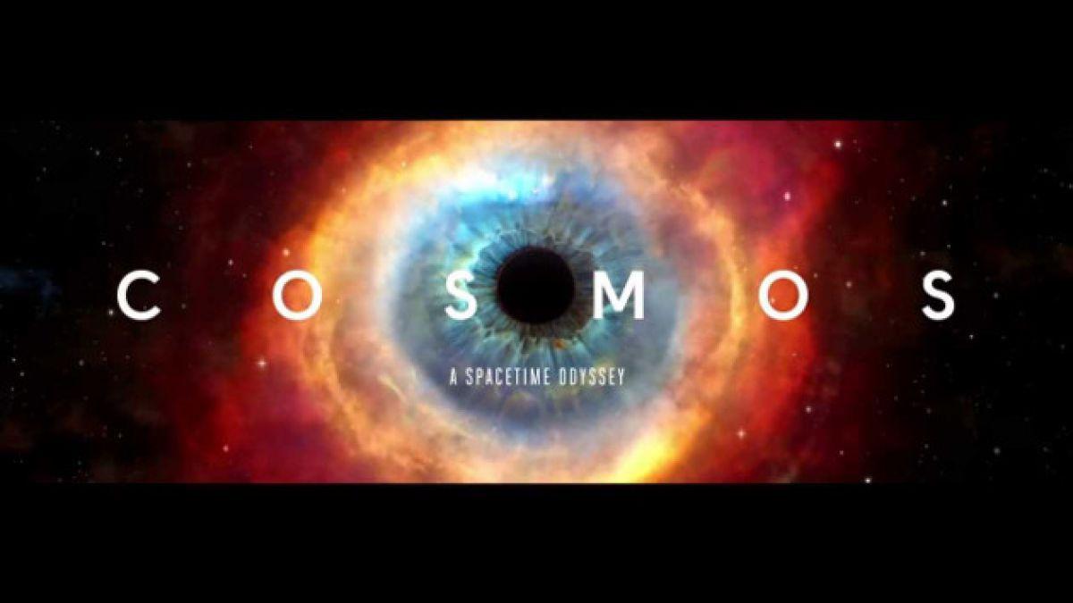 """""""Cosmos"""", la serie científica que revive un clásico de los '80"""