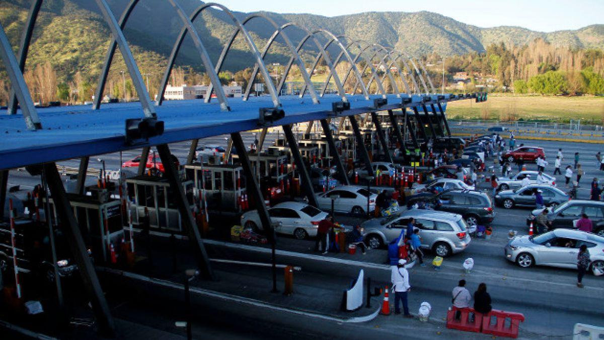 Las cinco cosas que debes saber si planeas viajar de Santiago al sur en Fiestas Patrias