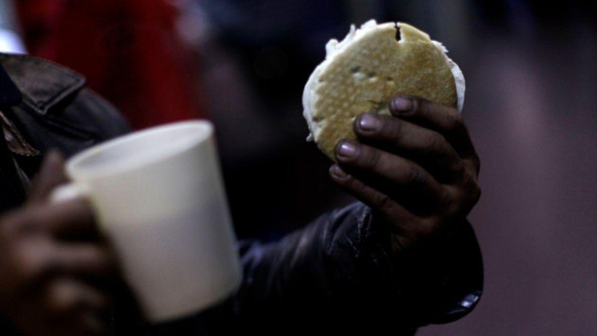 Casi 10 mil indigentes fueron atendidos por Plan Invierno 2014