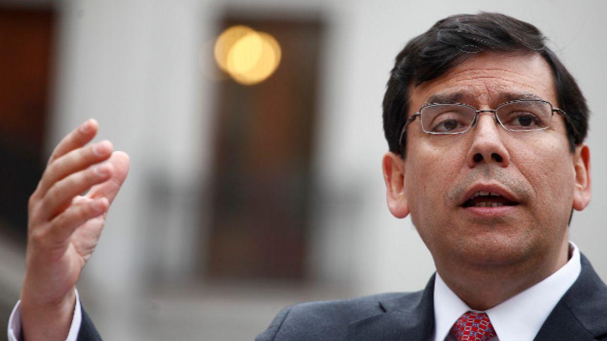Presupuesto: Arenas defiende aumento del gasto y oficialismo acusa ausencia de diálogo