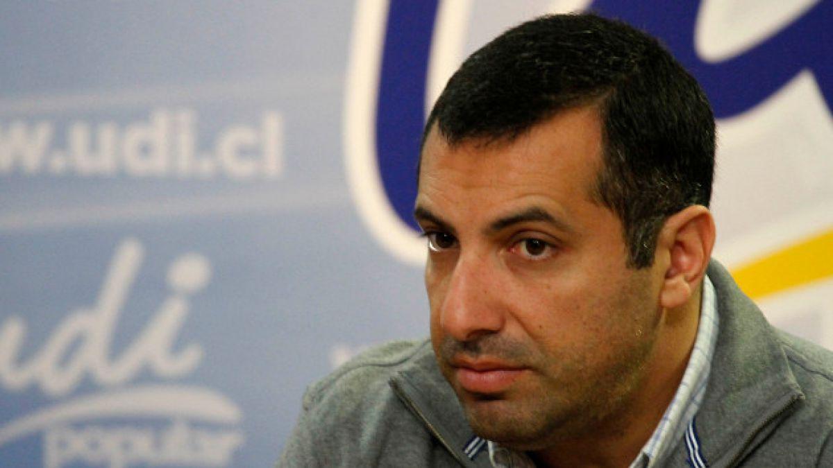 Diputado Hasbún exige a Contraloría investigar posible corrupción en el Injuv