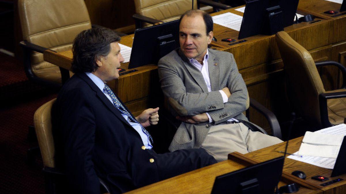 Presupuesto 2015: UDI lanza duras críticas y RN anuncia fiscalización