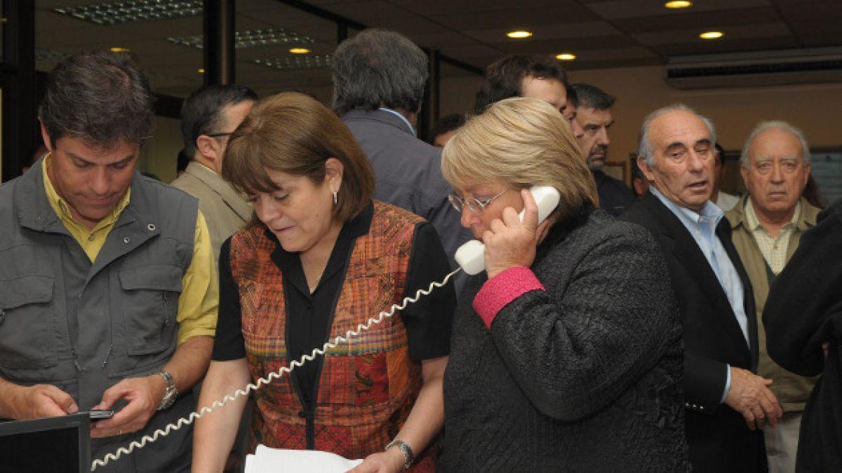 Caso Tsunami: Fiscalía presenta nueva acusación contra Rosende, Fernández y otros cuatro imputados